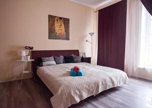 Romantic Old Town Apartment, Ferienwohnungen  Vilnius - big - 6