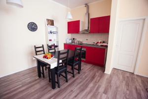 Romantic Old Town Apartment, Ferienwohnungen  Vilnius - big - 5