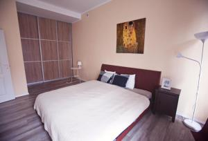 Romantic Old Town Apartment, Ferienwohnungen  Vilnius - big - 21