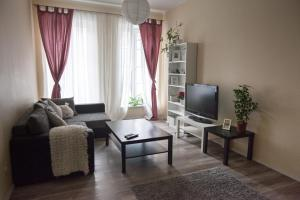 Romantic Old Town Apartment, Ferienwohnungen  Vilnius - big - 20