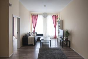 Romantic Old Town Apartment, Ferienwohnungen  Vilnius - big - 19