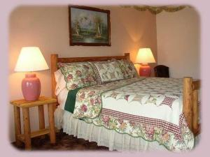 Sweet Breeze Inn Grants Pass, Motel  Grants Pass - big - 13
