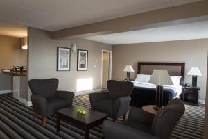Executive Royal Hotel Regina, Hotels  Regina - big - 15