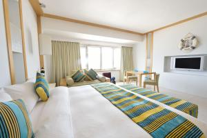 Hotel Ever Spring - Penghu, Hotely  Magong - big - 51