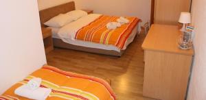 Rooms Rosanda - фото 9