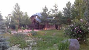 Загородный отель Охотничий домик у пруда, Переславль-Залесский