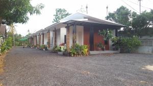 The House at Pranburi