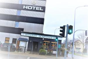obrázek - Hotel Dümptener Hof
