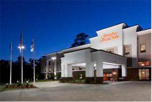 Hampton Inn and Suites Marksville