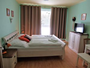 Apartmány U lázní Aurora