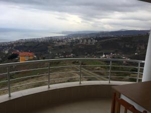 Camlik Villa
