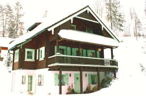 Ferienhaus Martina - Apartment - Hinterstoder