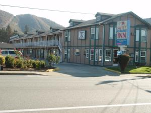 Sweet Breeze Inn Grants Pass, Motel  Grants Pass - big - 14
