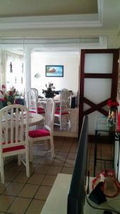 Temporada em Ponta Verde, Апартаменты  Масейо - big - 5