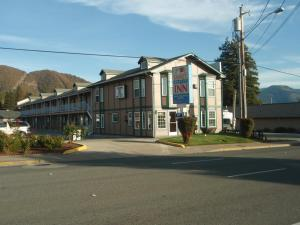 Sweet Breeze Inn Grants Pass, Motel  Grants Pass - big - 17