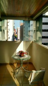 Temporada em Ponta Verde, Апартаменты  Масейо - big - 9