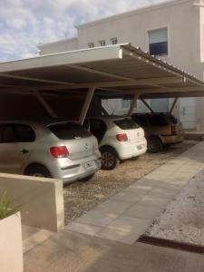 Apart Hotel Savona, Aparthotels  Capilla del Monte - big - 64