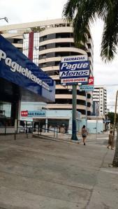 Temporada em Ponta Verde, Апартаменты  Масейо - big - 1