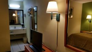 Days Inn Ashburn, Motels  Ashburn - big - 8