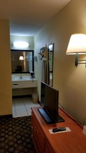 Days Inn Ashburn, Motels  Ashburn - big - 9