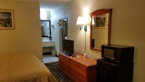 Days Inn Ashburn, Motels  Ashburn - big - 11