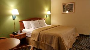 Days Inn Ashburn, Motelek  Ashburn - big - 12