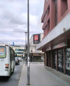 Edificio M Alejandra, Appartamenti  Osorno - big - 13