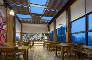 The Theme Hotel Danting Chengdu, Hotels  Chengdu - big - 21