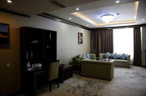 The Theme Hotel Danting Chengdu, Hotels  Chengdu - big - 6