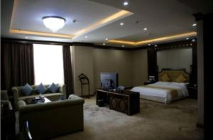 The Theme Hotel Danting Chengdu, Hotels  Chengdu - big - 7