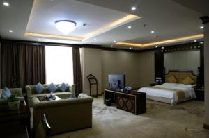 The Theme Hotel Danting Chengdu, Hotels  Chengdu - big - 4