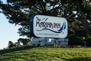 The Marina Inn on San Francisco Bay