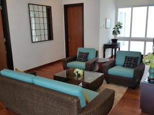 La Maison 100, Дома для отпуска  Куала-Лумпур - big - 3