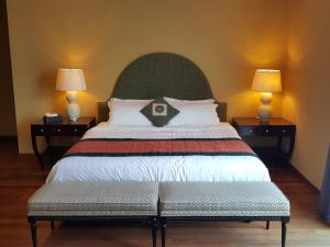 La Maison 100, Дома для отпуска  Куала-Лумпур - big - 6