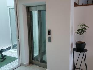 La Maison 100, Дома для отпуска  Куала-Лумпур - big - 8