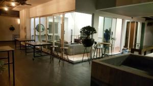 La Maison 100, Дома для отпуска  Куала-Лумпур - big - 9