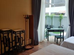 La Maison 100, Дома для отпуска  Куала-Лумпур - big - 12