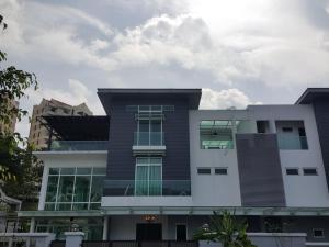 La Maison 100, Дома для отпуска  Куала-Лумпур - big - 14