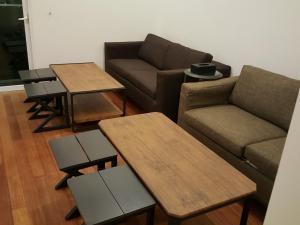 La Maison 100, Дома для отпуска  Куала-Лумпур - big - 15