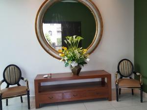 La Maison 100, Дома для отпуска  Куала-Лумпур - big - 17