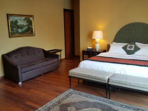La Maison 100, Дома для отпуска  Куала-Лумпур - big - 21