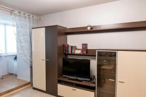 Lux Apartment in Khamovniki, Ferienwohnungen  Moskau - big - 10