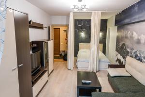 Lux Apartment in Khamovniki, Ferienwohnungen  Moskau - big - 1