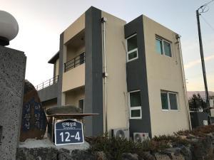 K House, Holiday homes  Seogwipo - big - 6