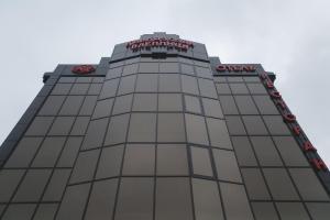 Астрахань - Hotel Kavkazskaya Plennitsa