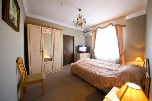 Comfort Hotel Burabay