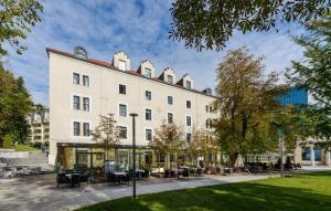 obrázek - Hotel Zagreb - Health & Beauty
