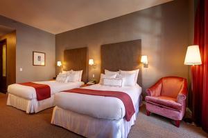 Hotel Giraffe (8 of 44)