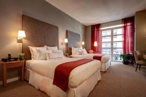 Hotel Giraffe (9 of 44)
