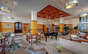 Hotel Giraffe (38 of 44)